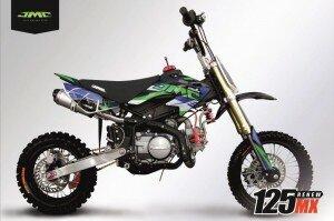 JMC 125 MX
