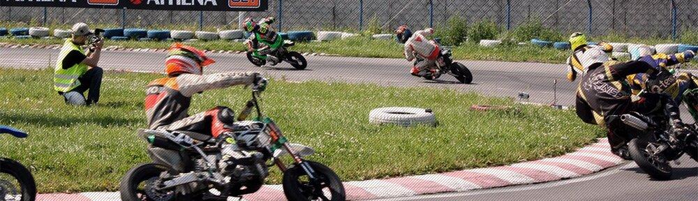 pitbike motard